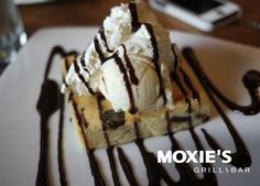 Moxie's Grill & Bar, a casual dining restaurant featuring extensive food and drink menus that have the best of everything for everyone. Drink Menu, Food And Drink, Bar Grill, Classic Cocktails, Mall, Grilling, Valentines, Drop, Facebook