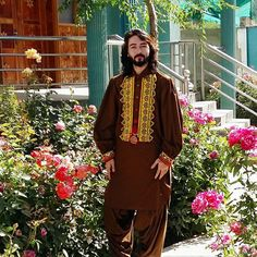 Afghan Clothes, Afghan Dresses, Western Outfits, Traditional Outfits, Different Styles, Kimono Top, Mini Skirts, Mens Fashion, Boutique