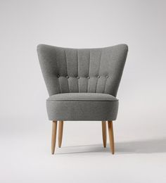 Fitz Cocktail Chair | Swoon Editions