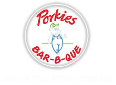 Porkies BAR-B-QUE. best ribs/BBQ in Australia. In WA. Dad should go here