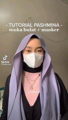 Pashmina Hijab Tutorial, Ootd Hijab, Tutorials, Outfit, Fashion, Outfits, Moda, Fashion Styles, Fashion Illustrations