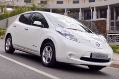 Africa Electric Car: The most fuel efficient cars in South Africa right...