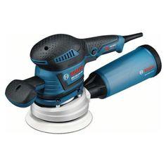 Bosch 060137B103 Ponceuse excentrique GEX 125-150 AVE avec Coffret L-BOXX + 50 Abrasifs: Price:267.54 Le frein a friction permettant…