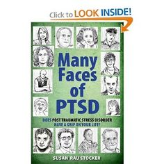 Stress Disorders, Learning Process, Many Faces, Graduate School, Raising Kids, Ptsd, Things To Know, Post Traumatic, Dream Catchers