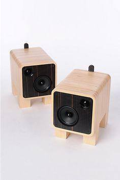[アウデル] Hi‐FiDo スピーカー/着せ替えパネル / animal shape speaker on ShopStyle
