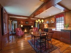 Just down the road from the house where novelist J.D. Salinger spent 57 years in seclusion and near the studio of famed sculptor Augustus Saint-Gaudens, this 160-acre historic farm has been in the...