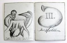 Günther Brus, Eisblut, blauer Frost, hundertmark 1984 Frost, Body Art, Books, Blue, Libros, Book, Body Mods, Book Illustrations, Libri