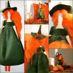 Witch Tilda