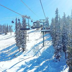 More slopes opening up at @KeystoneMtn! This is a friendly reminder to everyone to get your skis tuned. I did between last and previous Saturday and boy was it better to ski with sharp edges!  #keystone #keystonemoments #skiing #laskettelu #mountains #vuoret #kalliovuoret #rockies #rockymountains #colorado #visitcolorado #coloradolive #cometolife #travel #matka #reissu #nordicnomads (via Instagram)