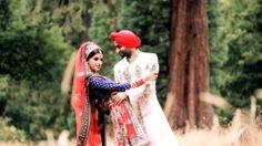 Waldorf Astoria Syon Park London Sikh Wedding by Surindera Studios