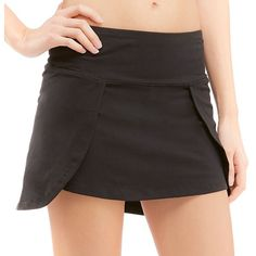 Tail Women's Jillian Pleated Tennis Skort (€54) ❤ liked on Polyvore  featuring activewear, activewear skirts, bottoms, skirts, tail activewear,  long…