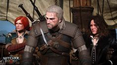 The Witcher 3 Wild Hunt PS4 PlayStation 4 Character Build Guide