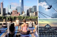 An Insider's NYC Bucket List (To Die For)