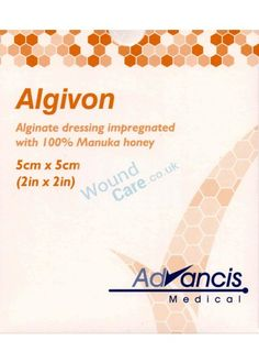 & Plus are very powerful wound dressings with alginate fibres & Honey. Both the dressings are highly suitable for low to moderately exuding wounds, wounds, and ulcers . Wound Dressing, Wound Care, Manuka Honey, Dressings, Diabetes, Health Tips, How To Apply, Medical, Period