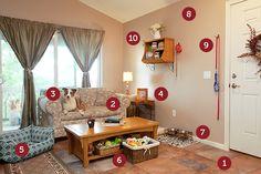 10 maneiras de adaptar a casa para seu cachorro