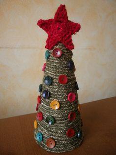 Alberino con tricotin