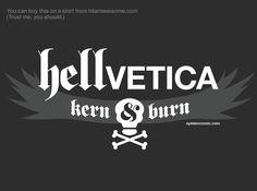 kern & burn, baby