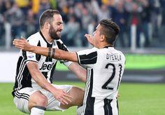 Juventus-Chievo (ANSA)