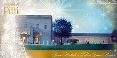 I migliori auguri per queste festività. http://www.iluoghidipitti.com