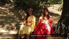 Santa Maria da Feira: Viagem Medieval  2014 | trailer  In 2014 new records of attendance with averages of 50000 per day and peaks of 70000. Our History is for sure a good business. http://www.viagemmedieval.com/