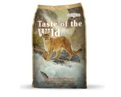 Taste of the wild | Produkter