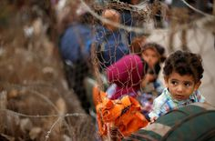 IN PHOTOS: Egypt opens Gaza border for two days - Middle East News ...