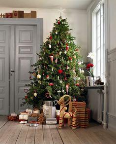 Maison du Chocolat: Um olhar do natal no ikea