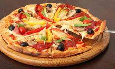 Una enorme cantidad de personas ama comer pizza pero muchos la apartan con sufrimiento de sus dietas porque aumentan de peso.…