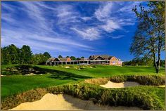 Hollow Brook Golf Club in Cordlandt Manor, NY.  Post your own personal golf course reviews on Golficity.