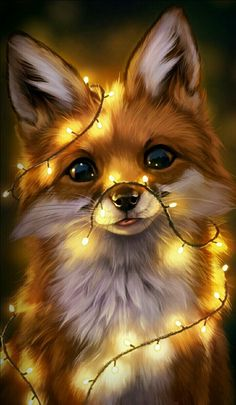 Fox wallpaper by oh_yeah_mrkrabs - aa - Free on ZEDGE™ Baby Animals Pictures, Cute Animal Drawings, Cute Animal Pictures, Cute Drawings, Cute Fox Drawing, Baby Animals Super Cute, Cute Baby Dogs, Cute Little Animals, Cute Galaxy Wallpaper