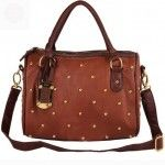 Vintage Leather Bags With Personal Charm have their own character and tell charming fashion stories.