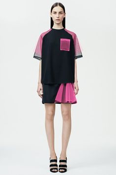 So in love with this Christopher Kane look - R15!