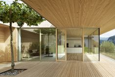 HELENA WEBER Architektin ZT Dornbirn Austria Architects