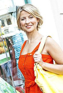 Be a Travel Channel host like Samantha Brown & get paid to explore the world!