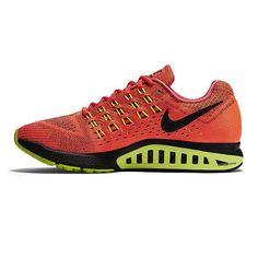 Giày Nike chuyên phân phối giày thể thao Nike chính hãng - Giao hàng miễn phí toàn quốc - 683731 - 607 - Running Nike Air Zoom Structure 18 - 3883000