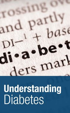 Great information to understanding the signs and symptoms of #diabetes. | http://Scrubbing.in