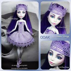 dolls | Галерея ООАК