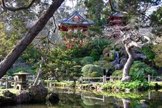 Picture of the Day: The Oldest Japanese Garden in the UnitedStates