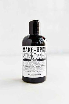Gnarly Whale Natural Make-Up Remover