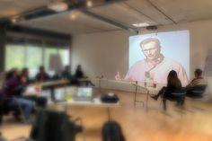 "Workshop ""Werte | Vision |Mission"" | Jürgen Wolf Kommunikation GmbH Keynote, Erp System, Workshop, Coaching, Wolf, Fictional Characters, Author, Group Work, The Documentary"