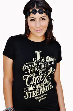 It's here !-PHILLIPIANS413 by JCLU Forever Christian t-shirts $17.99