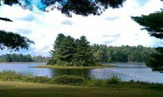 Lake Sherwood