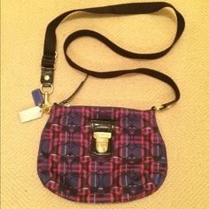 best made handbags - New Thirty-one Fashion games purse in cognac Brand new with ...