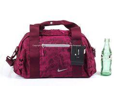 Nike Misc (Female) C72 Small Shoulder Messenger Bag Gym Bag Purple BA4468-631