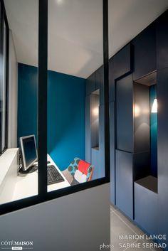 Aménagement et décoration d'un appartement à Lyon 07, Marion Lanoë - Côté Maison Projets