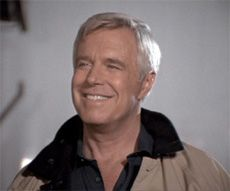 George Peppard as Hannibal Smith