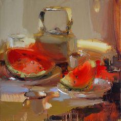 Ukrainian artist
