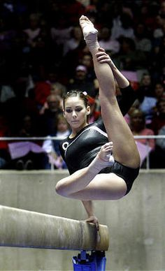 Utah Utes gymnastics: Utes cruise past Washington