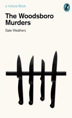 Los asesinatos de Woodsboro.