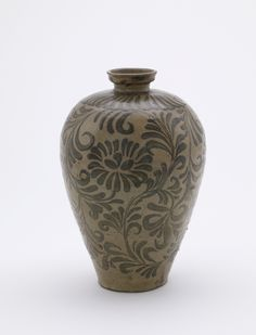 Korean Art | Bottle | F1991.88